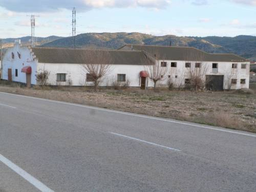 Mas de las Matas - Plot of 15.000m2