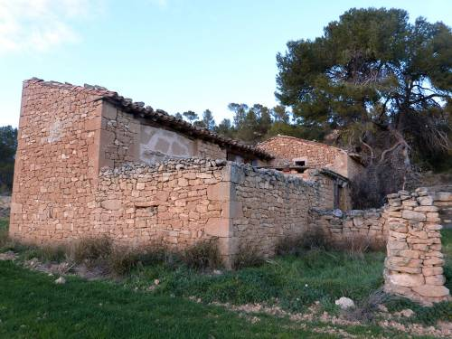 Torre del Compte - Rural property 4 acres