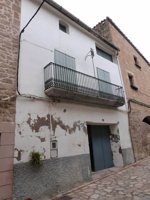 Valdeltormo - Fit-to-live-in house