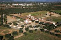 Montbrió del Camp - Equestrian estate Mas Riola, of 44.000 m2 and buildings