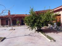 Caspe - 35.000 m2 of farmland