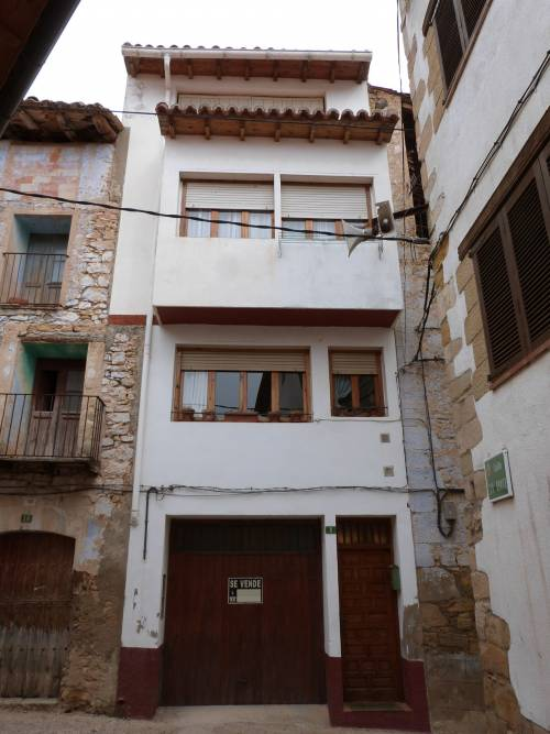La Portellada - Beautiful 5 storey house