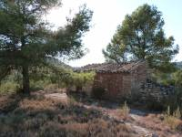 Calaceite - 3 hectares of land